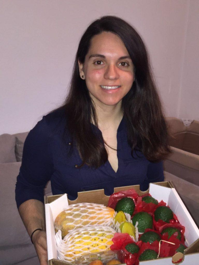 Ana Gómez, especialista en endocrinología y y nutiricón, nos presenta la importancia de las frutas tropicales en nuestra alimentación