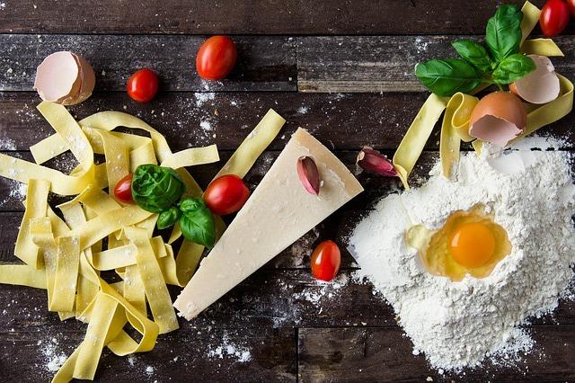 recetas gourmet con frutas tropicales
