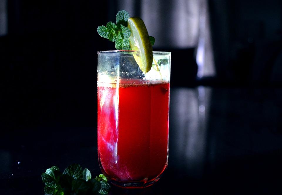 zumos de granada para limpiar las arterias