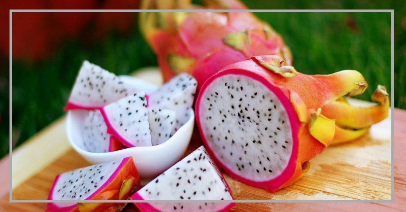 remedios caseros con pitaya